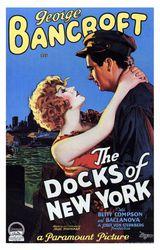 Affiche de Les Damnés de l'océan (1928)