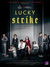 Affiche de Lucky Strike (2020)