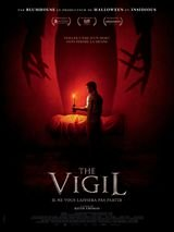 Affiche de The Vigil (2020)