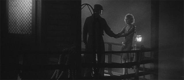Les Damnés de l'océan (1928)