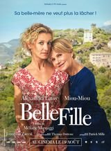 Affiche de Belle-Fille (2020)