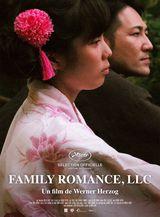 Affiche Family Romance, LLC (2020)