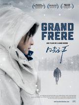 Affiche de Grand frère (2020)