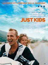 Affiche de Just Kids (2020)