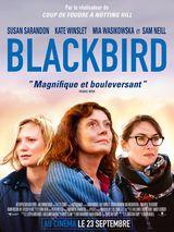 Affiche de Blackbird (2020)