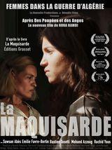 Affiche de La Maquisarde (2020)