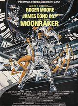 Affiche de Moonraker (1979)