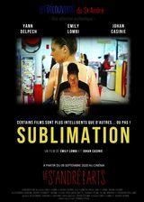 Affiche de Sublimation (2020)