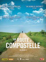 Affiche de Sur la route de Compostelle (2020)