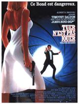 Affiche de Tuer n'est pas jouer (1987)