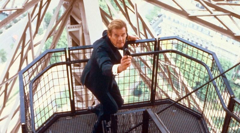 Dangereusement Vôtre (1985)