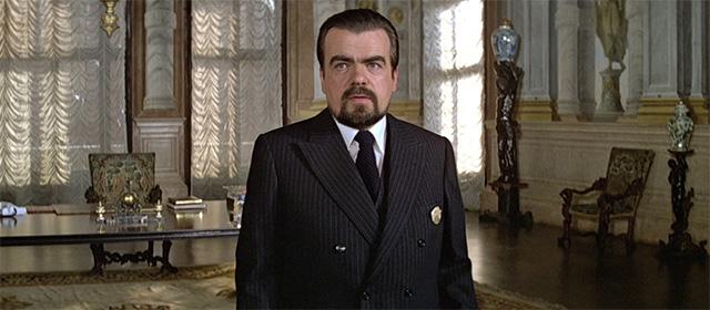 Michael Lonsdale dans Moonraker (1979)