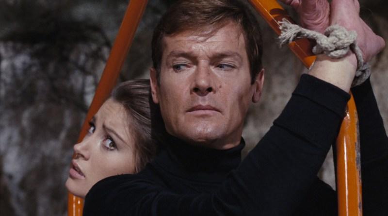 Vivre et laisser mourir (1973)