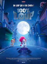 Affiche de 100% Loup (2020)