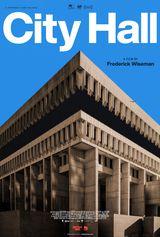 Affiche de City Hall (2020)