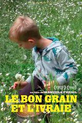 Affiche de Le Bon Grain et l'Ivraie (2020)