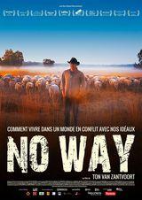 Affiche de No Way (2020)