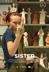 Affiche de Sister (2020)