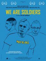 Affiche de We Are Soldiers (2020)