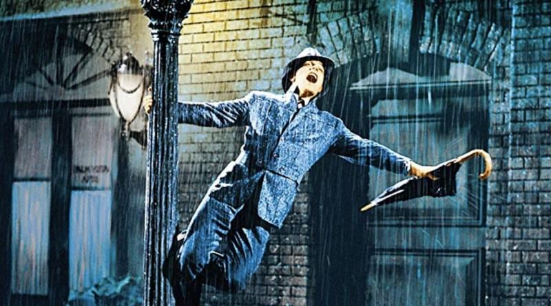Chantons sous la pluie (1952)