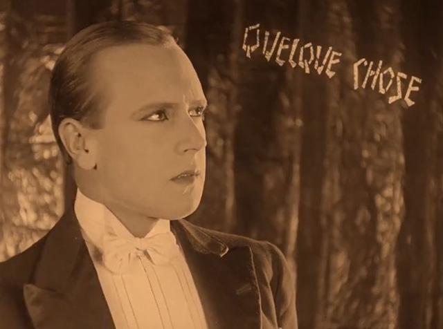 L'Inhumaine (1924)