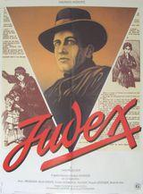 Affiche de Judex (1916)