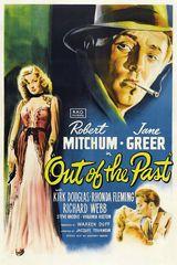 Affiche de La Griffe du passé (1947)