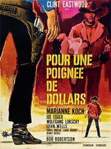 Affiche de Pour une poignée de dollars (1964)