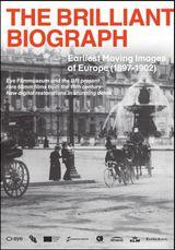 Affiche de The Brilliant Biograph (2020)