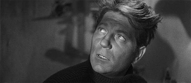 Jean Gabin dans La Grande Illusion (1937)