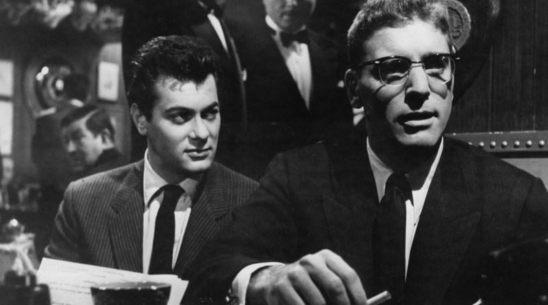 Le Grand Chantage (1957)