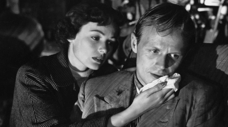 Les Forbans de la nuit (1950)