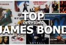 Le Top des films James Bond