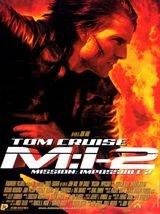 Affiche de Mission Impossible 2 (2000)