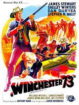 Affiche de Winchester 73 (1950)