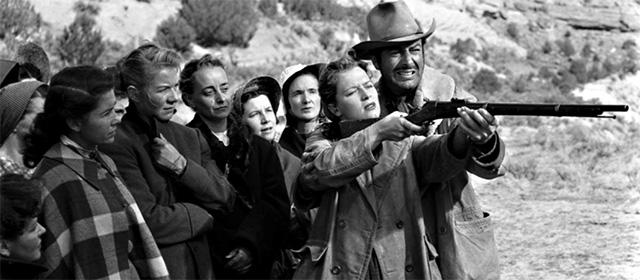 Convoi de femmes (1951)