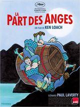 Affiche de La Part des anges (2012)