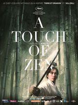 Affiche de A Touch of Zen (1971)