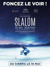 Affiche de Slalom (2021)