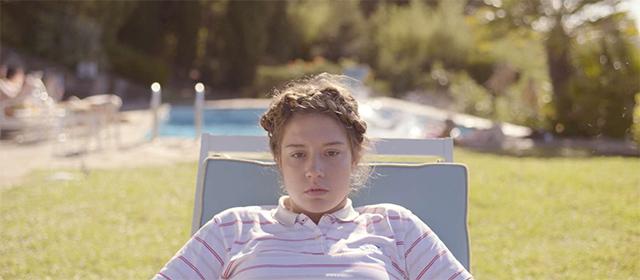 Adèle Exarchopoulos dans Mandibules (2021) © Memento Films Distribution