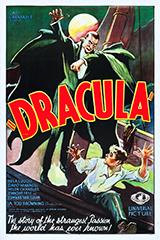 Affiche de Dracula (1931)
