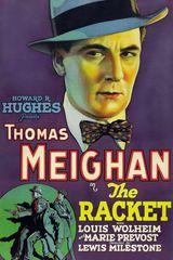 Affiche de The Racket (1928)