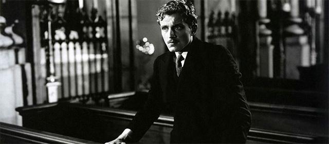 Phillips Holmes dans L'Homme que j'ai tué (1932)