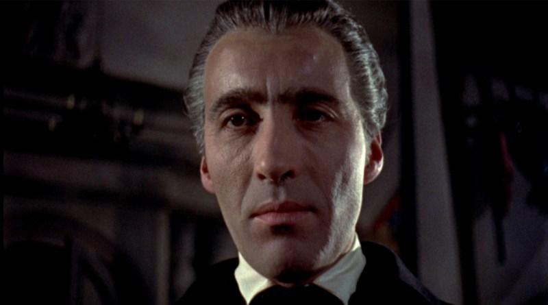 Le Cauchemar de Dracula (1958)