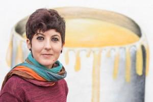 Tania Coello, ilustradora