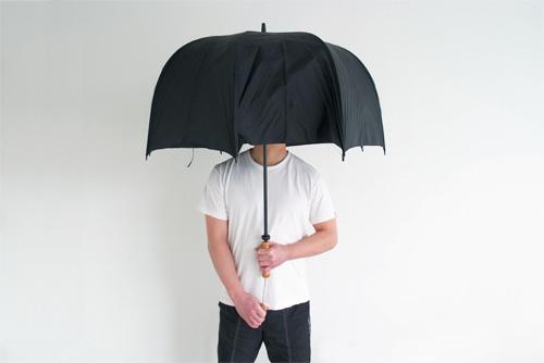 Polite Umbrella, 2005