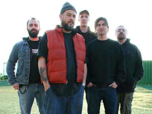 Clutch release DVD, Tour with The Sword and Graveyard - ALARM
