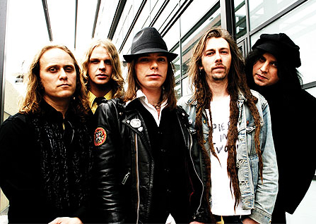 musicas hellacopters