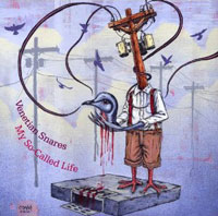 Venetian Snares: My So-Called Life