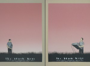 Justin Santora / The Black Keys